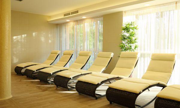 Hotel Margaréta - Balatonfüred - Wellness pihenő
