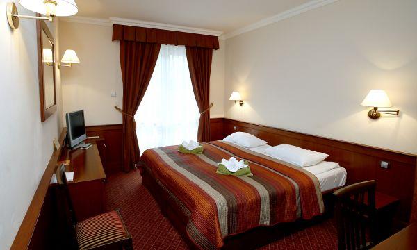Hotel Ködmön - Eger - superior szoba