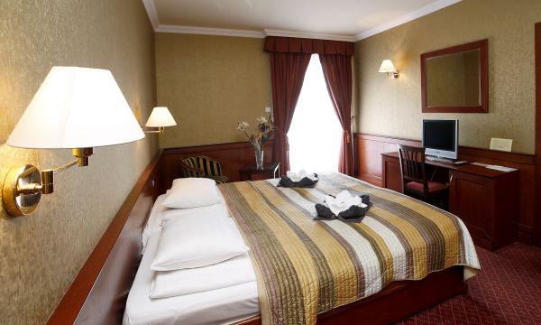 Hotel Ködmön - Eger - superior lux szoba
