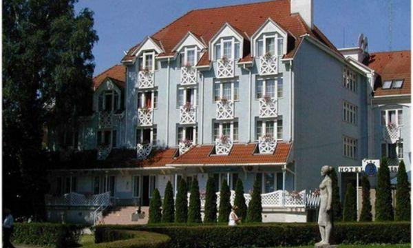 Erzsébet Hotel - Hévíz - 6