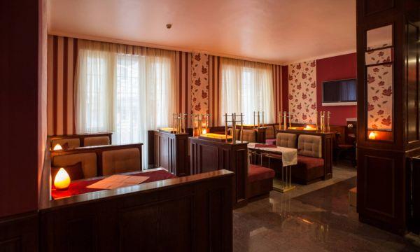 Erzsébet Hotel - Hévíz - 14