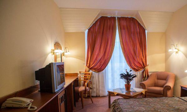 Erzsébet Hotel - Hévíz - 17