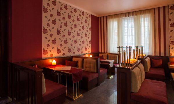Erzsébet Hotel - Hévíz - 18