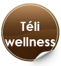 Téli wellness