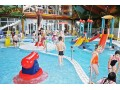 Aqua Hotel - Nyári Szünet 2 felnőtt + 2 gyerek 3 éj