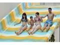 Aqua Hotel - Nyári Szünet 2 felnőtt + 1 gyerek 3 éj