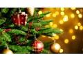 Hotel Azúr - Karácsony