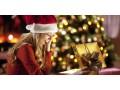 Fried Kastélyszálló Resort - Karácsonyi varázslat [3 éj]