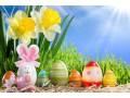 Abbázia Country Club - Tradicionális Őrségi Húsvét